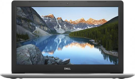 Ноутбук DELL Inspiron 5570 15.6 1920x1080 Intel Core i7-8550U 5570-5679 ноутбук dell inspiron 3567