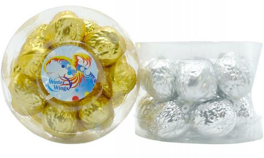 Елочные украшения Winter Wings Орешки в ассортименте 3 см 16 шт весы кухонные polaris pks 0741dg italy белый рисунок
