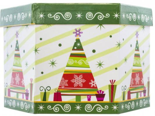 Купить Набор шаров Winter Wings Ёлочка разноцветная N069482 7.5 см 14 шт, разноцветный, Елочные украшения