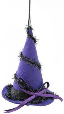 Елочные украшения Winter Wings Шляпа волшебника в ассортименте 8 см 1 шт N069246 елочные украшения winter wings шляпа волшебника в ассортименте 8 см 1 шт n069246