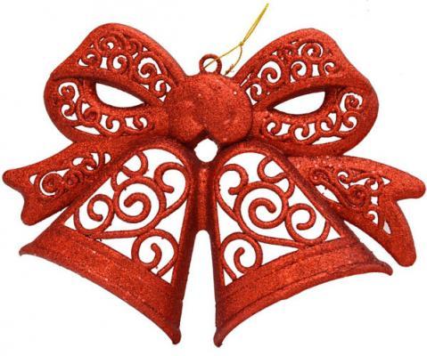 Украшение Winter Wings Колокольчики в ассортименте 28 см 1 шт N069959 украшение winter wings колокольчики 4 см 6 шт