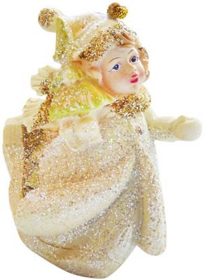 Елочные украшения Winter Wings Ангел цвет в ассортименте 6*8 см 1 шт полирезин N162452 трикси игрушка для собак щенок 8 см латекс цвет в ассортименте