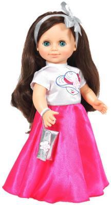 Кукла Анна Весна 8 со звуковым устройством куклы и одежда для кукол весна кукла оля 12 со звуковым устройством 43 см