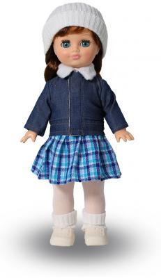 Кукла Маргарита Весна 14 со звуковым устройством куклы и одежда для кукол весна кукла оля 12 со звуковым устройством 43 см