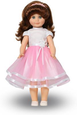 Кукла Людмила Весна 8 со звуковым устройством куклы и одежда для кукол весна кукла оля 12 со звуковым устройством 43 см