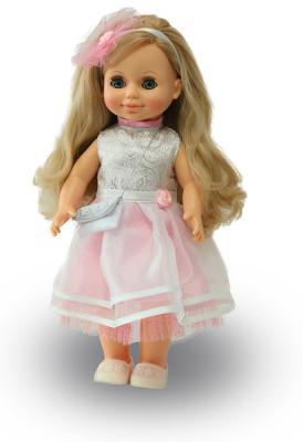Кукла Анна Весна 16 со звуковым устройством куклы и одежда для кукол весна кукла оля 12 со звуковым устройством 43 см