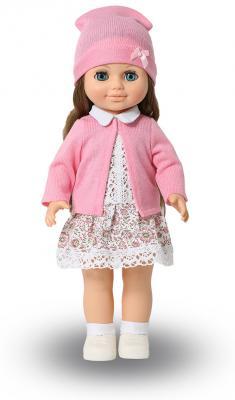 Кукла Анна Весна 22 со звуковым устройством кукла yako m6579 6