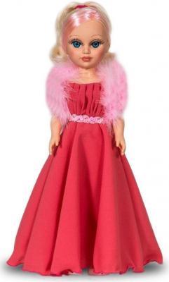 Кукла Анастасия Весна 3 со звуковым устройством куклы и одежда для кукол весна кукла оля 12 со звуковым устройством 43 см
