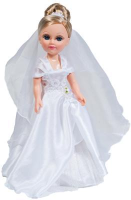 Кукла Анастасия Весна 5 со звуковым устройством куклы и одежда для кукол весна кукла олеся 5 со звуковым устройством 35 см
