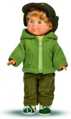 Кукла Митя Весна 5 со звуковым устройством куклы и одежда для кукол весна кукла оля 12 со звуковым устройством 43 см