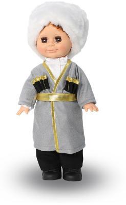 Кукла Георгий Весна со звуковым устройством куклы и одежда для кукол весна кукла олеся 5 со звуковым устройством 35 см