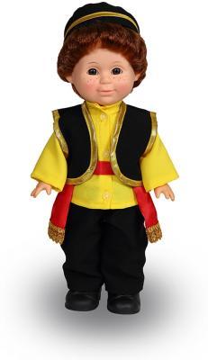 Кукла Марат Весна 2 со звуковым устройством куклы и одежда для кукол весна кукла оля 12 со звуковым устройством 43 см