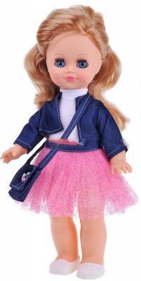 Кукла Христина Весна 4 со звуковым устройством куклы и одежда для кукол весна кукла оля 12 со звуковым устройством 43 см