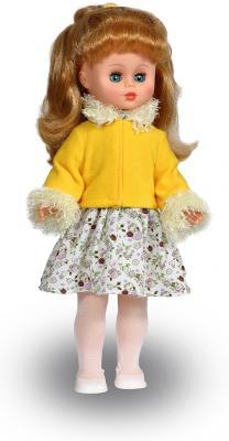 Кукла Оля Весна 15 со звуковым устройством куклы и одежда для кукол весна кукла оля 12 со звуковым устройством 43 см