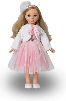 Купить Кукла ВЕСНА Эсна 1 46.5 см со звуком В2975, винил, текстиль, пластик, Куклы фабрики Весна
