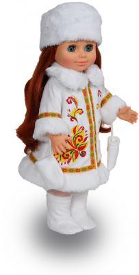 Кукла ВЕСНА Анна 13 42 см со звуком куклы и одежда для кукол весна озвученная кукла саша 1 42 см