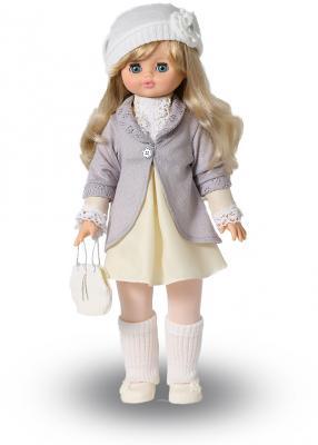 Кукла ВЕСНА Алиса 22 55 см со звуком ходячая куклы и одежда для кукол llorens кукла алиса 33 см со звуком