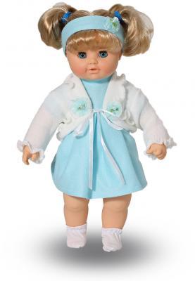Кукла ВЕСНА Саша 5 42 см со звуком кукла весна саша 3 42 см мягкая в2795
