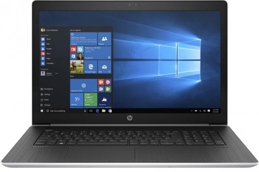 Ноутбук HP ProBook 470 G5 (2RR89EA) new us laptop keyboard for hp probook 450 g5 455 g5 470 g5 english black keyboard