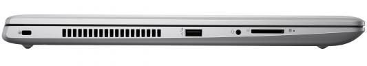 """Ноутбук HP Stream 14-ax016ur 14"""" 1366x768 Intel Celeron-N3060 2EQ33EA"""