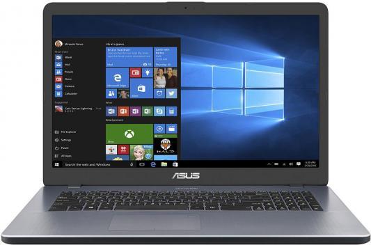 Ноутбук ASUS VivoBook 17 X705UV-BX111 (90NB0EW2-M02450) ноутбук asus vivobook pro 17 n705ud gc150t 90nb0ga1 m02120