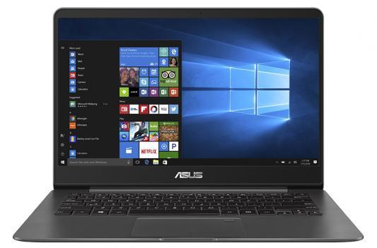Ноутбук ASUS ZenBook UX430UA-GV088R 14 1920x1080 Intel Core i3-7100U 90NB0EC1-M10240 renfert mt 3 ua купить