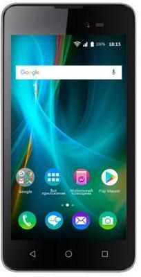 Смартфон BQ BQ-5035 Velvet серебристый 5 8 Гб Wi-Fi GPS 3G