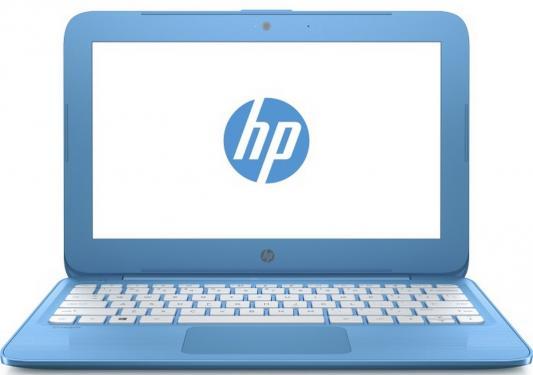 Ноутбук HP Stream 11-y008ur (2EQ22EA)