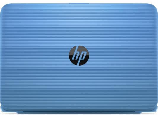 """Ноутбук HP Stream 11-y008ur 11.6"""" 1366x768 Intel Celeron-N3060 2EQ22EA"""