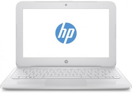 "Ноутбук HP Stream 11-y010ur 11.6"" 1366x768 Intel Celeron-N3060 2EQ24EA"