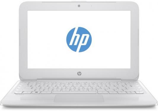 Ноутбук HP Stream 11-y010ur (2EQ24EA) ноутбук hp compaq 15 ay044ur