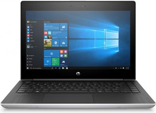 Ноутбук HP ProBook 430 G5 (2SY09EA) ноутбук hp 255 g5