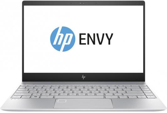 Ноутбук HP Envy 13-ad006ur (1WS52EA) 603771 001 main board for hp envy 17 laptop motherboard da0sp8mb6e0 hm55 ddr3 with ati hd5830m