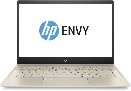 Ноутбук HP Envy 13-ad107ur (2PP96EA) цена и фото