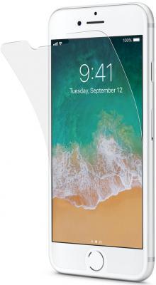 Защитная плёнка прозрачная Belkin Anti-Glare для iPhone 7 F8W760DSAPL