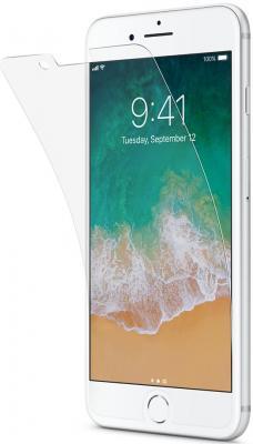 Защитная плёнка прозрачная Belkin InvisiGlass Ultra для iPhone 7 Plus F8W763DSAPL