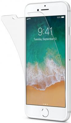 Защитная плёнка прозрачная Belkin InvisiGlass Ultra для iPhone 7 F8W761DSAPL