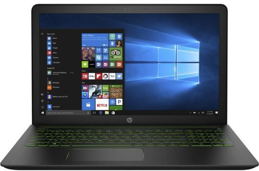 Ноутбук HP Pavilion 15-cb012ur 15.6 1920x1080 Intel Core i5-7300HQ 2CM40EA ноутбук hp pavilion 15 au142ur 15 6 1920x1080 intel core i7 7500u 1gn88ea