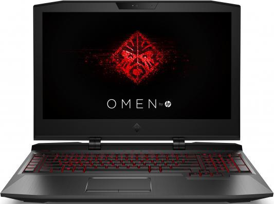 Ноутбук HP Omen X 17-ap002ur (2PQ58EA) рюкзак hp 17 3 omen backpack k5q03aa