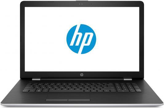 Ноутбук HP 17-bs031ur 17.3 1920x1080 Intel Core i3-7100U 2CT42EA