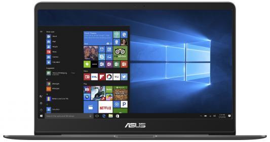 Ноутбук ASUS ZenBook UX430UN-GV060T 14 1920x1080 Intel Core i7-8550U 90NB0GH1-M02810