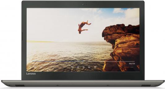 Ноутбук Lenovo IdeaPad 520-15IKBR (81BF0058RK) ноутбук lenovo ideapad 100s 14ibr 80r9008krk