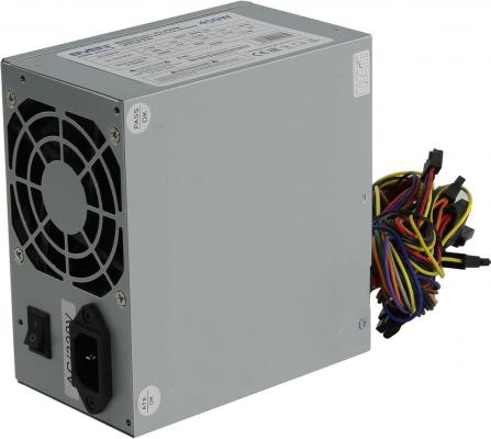 БП ATX 450 Вт Sven PU-450AN бп atx 450 вт stm stm 45shb
