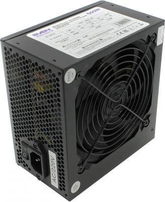 БП ATX 600 Вт Sven PU-600AN