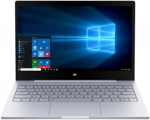 Ноутбук Xiaomi Mi Notebook Air 13.3 1920x1080 Intel Core i5-7200U JYU4017CN xiaomi mi 5s pochti kak mi 5