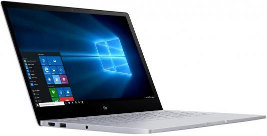 """Ноутбук Xiaomi Mi Notebook Air 13.3"""" 1920x1080 Intel Core i5-7200U JYU4017CN"""