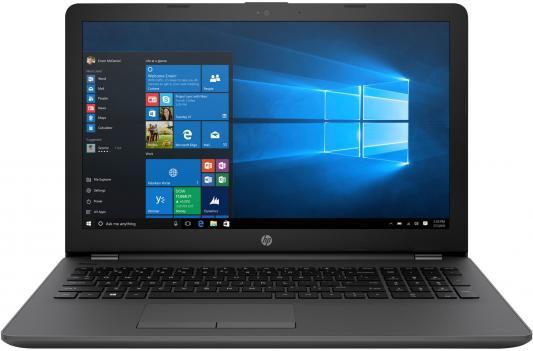"Ноутбук HP 250 G6 15.6"" 1366x768 Intel Celeron-N3350 2SX60EA"