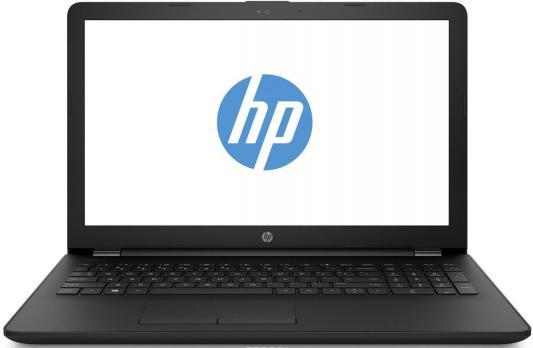 """Ноутбук HP 15-bw024ur 15.6"""" 1366x768 AMD A4-9120 1ZK16EA"""