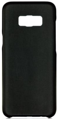 Чехол Perfeo для Samsung S8+ TPU черный PF_5293 чехол perfeo для samsung s8 tpu красный pf 5294