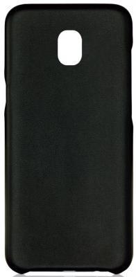 Чехол Perfeo для Samsung J7 2017 TPU черный PF_5313